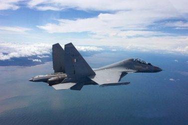 Su-30MkI: India's frontline Air-Superiority Fighter