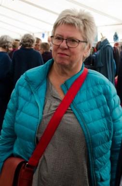 Gunnel Kindstedt