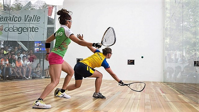The World Games explained: Racquetball