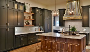 Kith Kitchens has factories in Florence and Haleyville. (Kith Kitchens)