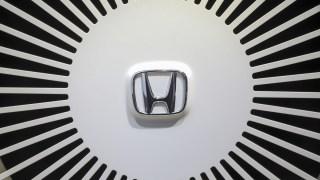 Honda announces plans for EV SUV but not production location