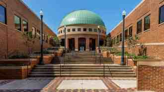 The Birmingham Civil Rights Institute. (contributed)