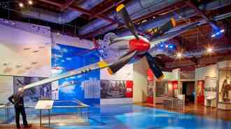 The Tuskegee Airmen National Historic Site. (contributed)