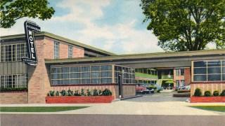 Historic A.G. Gaston Motel restoration will 'shine a light' on civil rights history