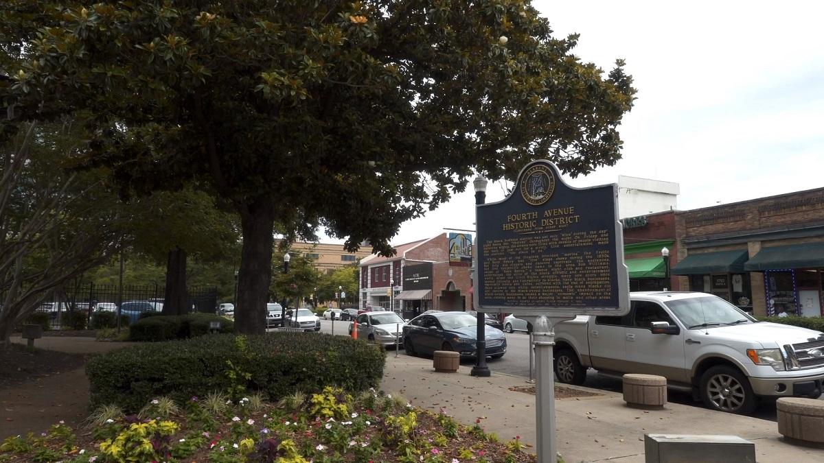 Fourth Avenue, Civil Rights District transforming amid Birmingham's 150th anniversary