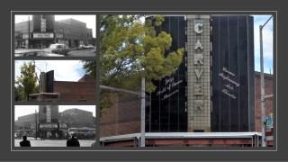 Birmingham's Carver Theatre: 'We're happy to say it's back'