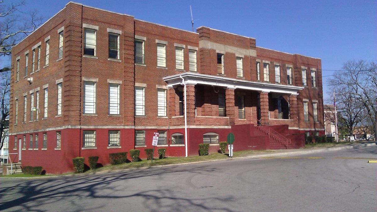 Miles College awarded a half-million-dollar grant to preserve, restore Williams Hall