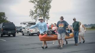 World's longest annual paddle race kicks off Saturday in Alabama
