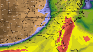 James Spann: More showers for Alabama Tuesday; cool, dry air rolls in Wednesday