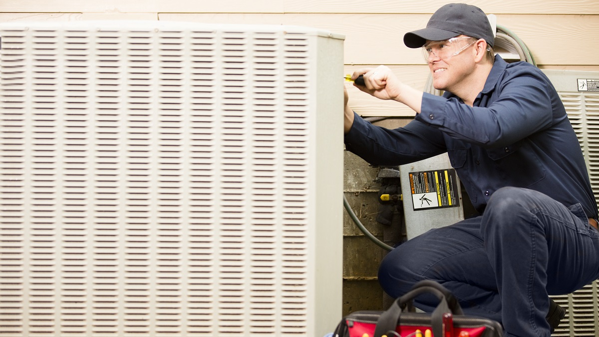 Bevill State HVAC Fast Track Program accepting applications for spring class