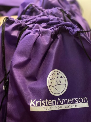 The Kristen Amerson Youth Foundation partners with schools and other entities to prevent teen suicide. (contributed)