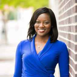 """Marsha Morgan is among the honorees on the inaugural """"Black Women Give Back"""" list from the Women's Philanthropy Institute. (contributed)"""