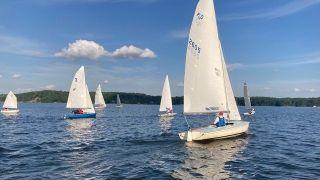 Birmingham Sailing Club Regatta on Sept. 18 raises funds for the Leukemia and Lymphoma Society