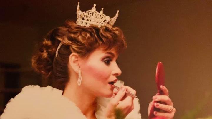 Tammy Little Haynes is first Miss Alabama to also wear Ms. Senior Alabama crown