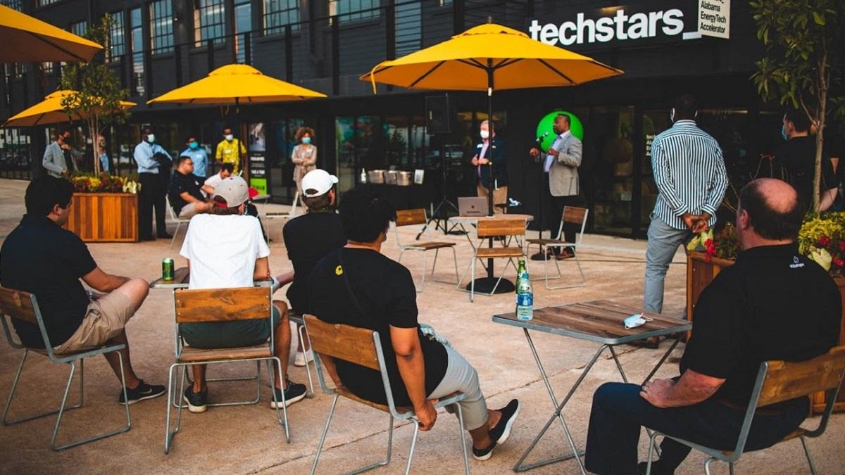 Techstars Alabama EnergyTech announces 2021 class
