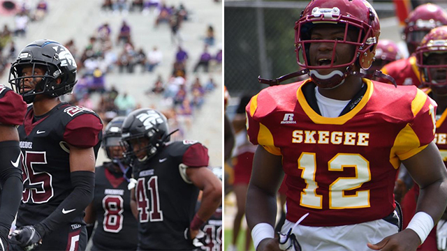Can't Miss Alabama highlights the Morehouse-Tuskegee Classic