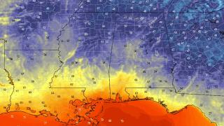James Spann: Alabama stays dry today; showers return late tonight, Thursday