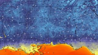 James Spann: Alabama stays dry through Wednesday; showers return Thursday