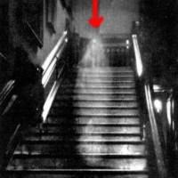 Mengintip 15 Penampakan Hantu yang serem...
