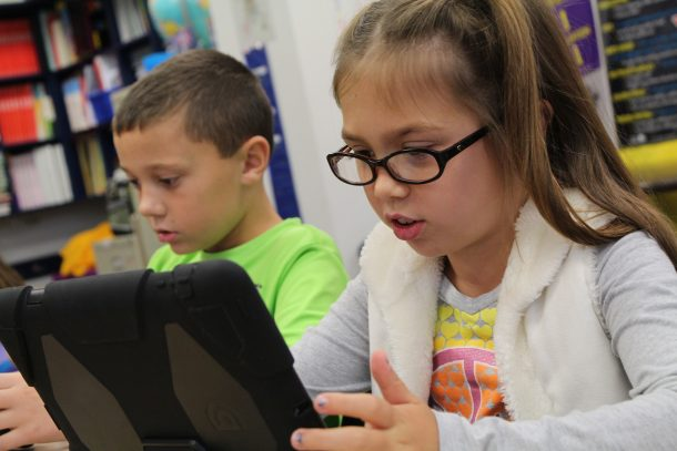 Four Steps to Creating Cyber Secure Students