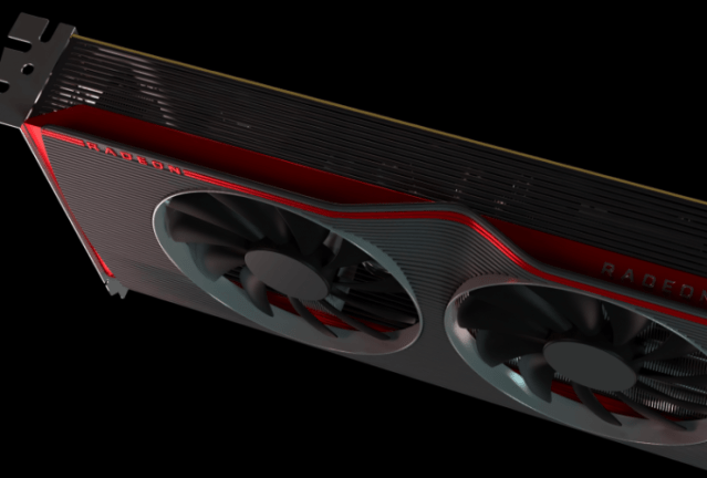 AMD Navi 23 'RDNA 2' GPU Spotted, Could Power Mainstream Radeon RX Graphics Cards With HW-Accelerated Ray Tracing