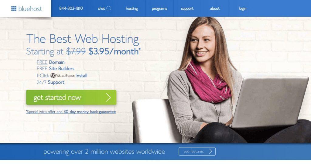 7 Best Web Hosting Companies 2020