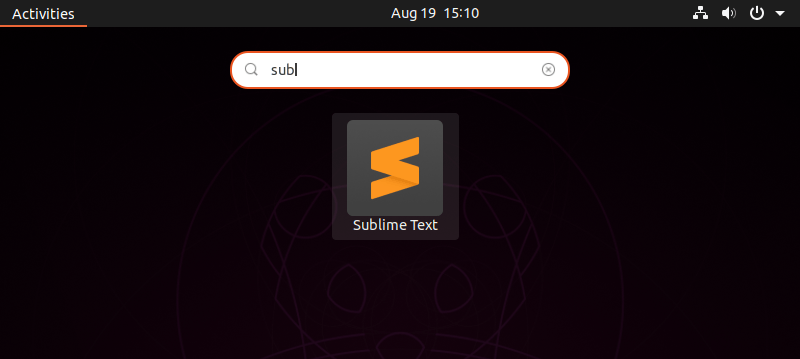 How to Install Sublime Text on Ubuntu 20.04