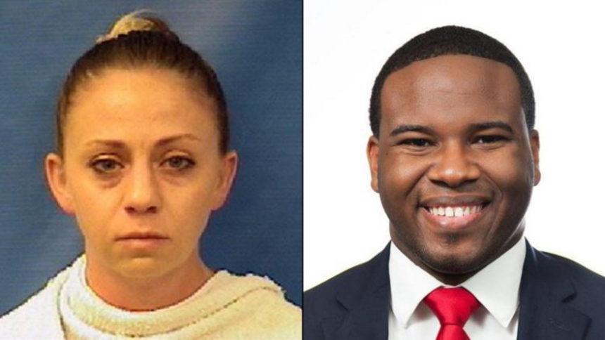 Attorneys for former Dallas police officer Amber Guyger file appeal in Botham Jean murder case