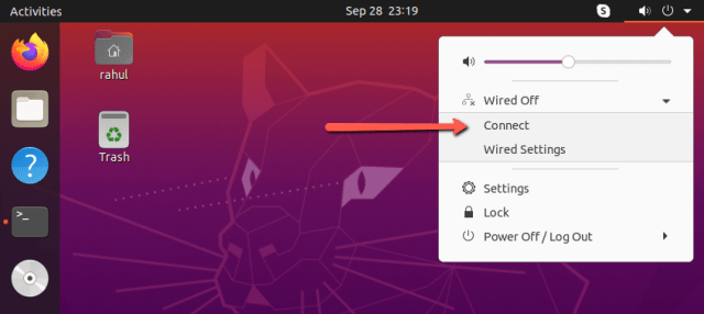 How to Restart Network on Ubuntu 20.04
