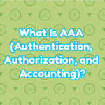 What Is AAA (Authentication, Authorization, and Accounting)?