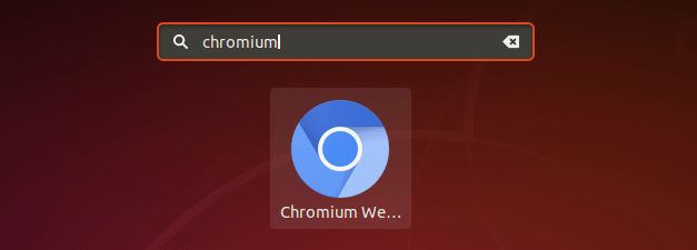 How to Install Chromium Browser on Ubuntu 20.04