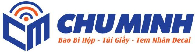 Chu Minh Printing Factory – Vietnam best printing labels & product packaging manufacturer in HCMC