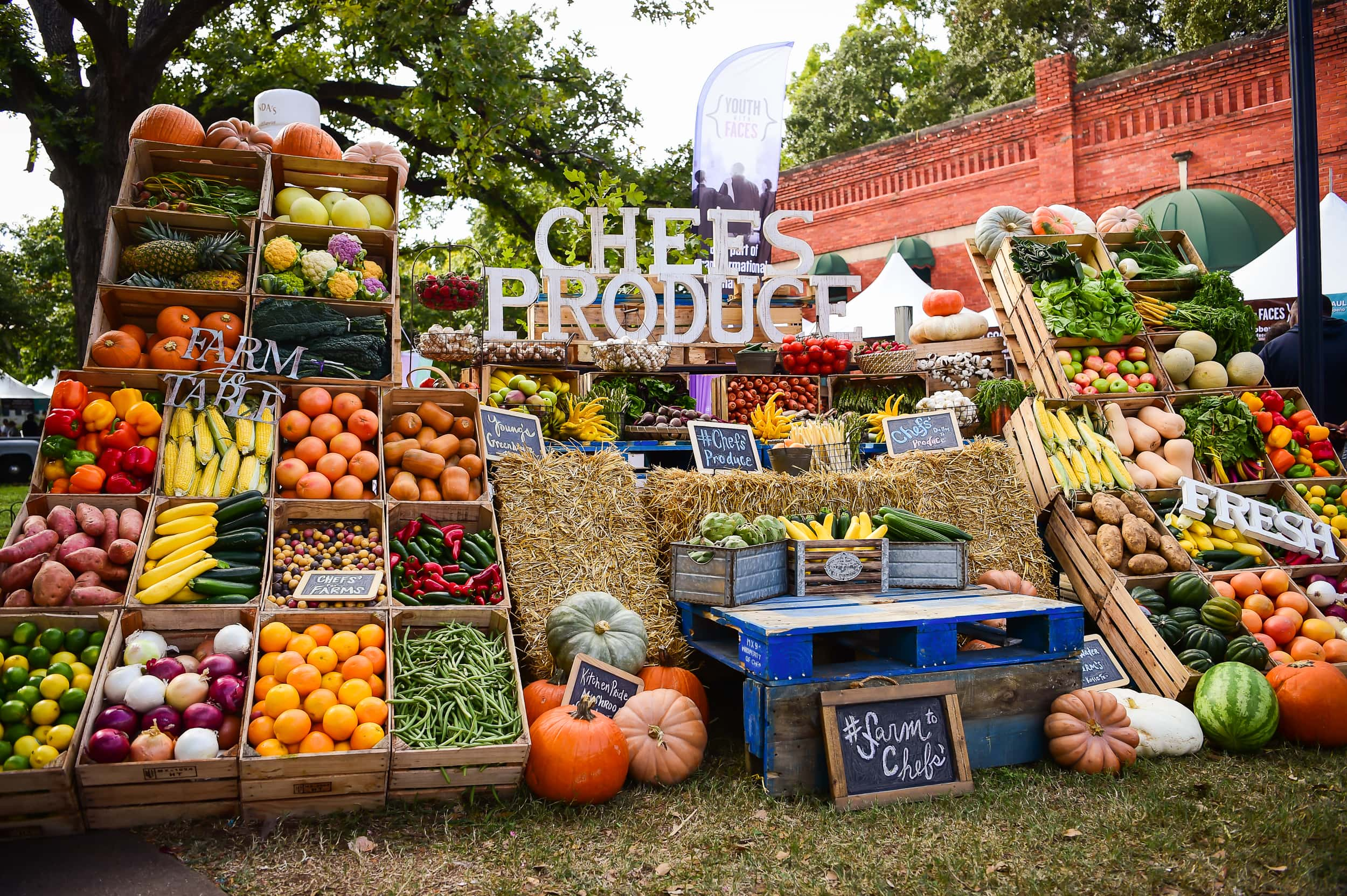 Tickets To Chefs For Farmers Reboot Are On Sale Now