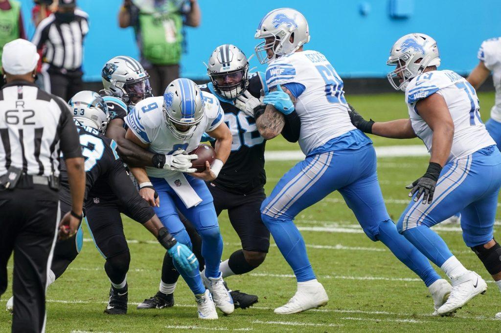 NFL defense rankings: Saints rise, Patriots plummet entering Week 12
