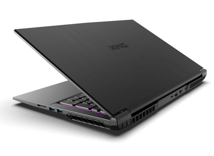 XMG Announces the NEO Gaming Laptops Which Feature 165 Hz Displays