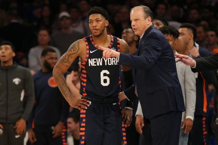 New York Knicks re-sign Elfrid Payton, add Nerlens Noel