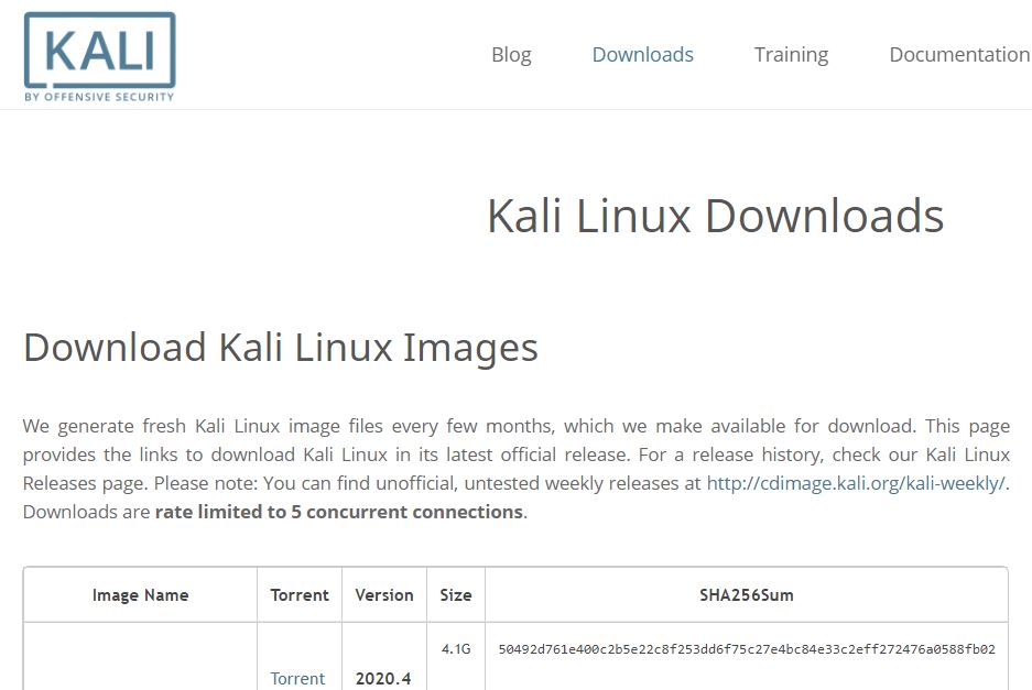Kali Linux : The OS That Hackers Use