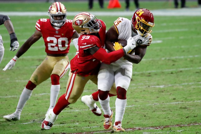 BNG L 49ERS 1214 26 4