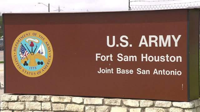 Joint Base San Antonio-Fort Sam Houston