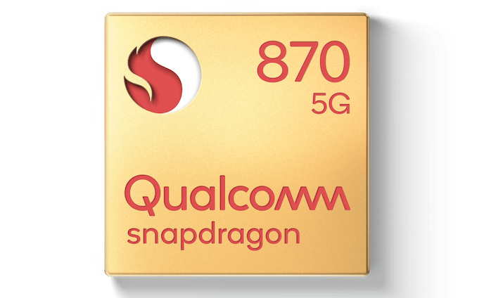 Qualcomm Announces Snapdragon 870: An 865++?