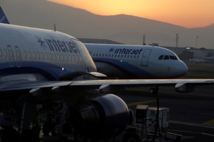 Profeco invited a collective action against Interjet for affecting users