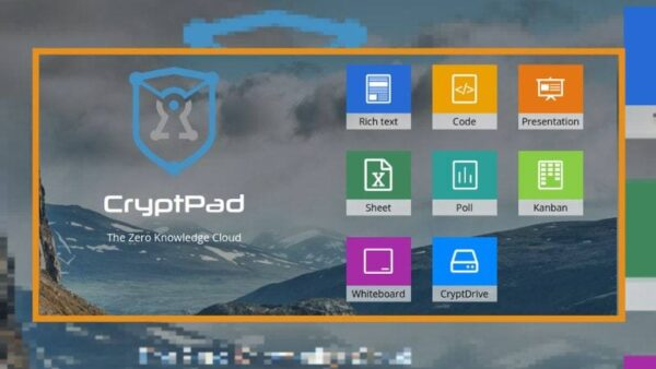 CryptPad: An Encrypted Office Space