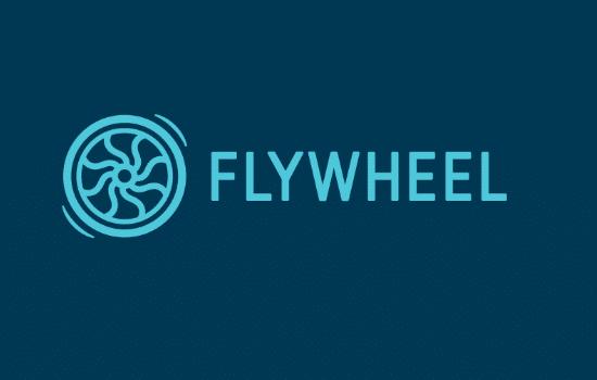 Flywheel 4