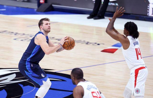 Dallas Mavericks have made huge 3-point shooting jump amid hot streak