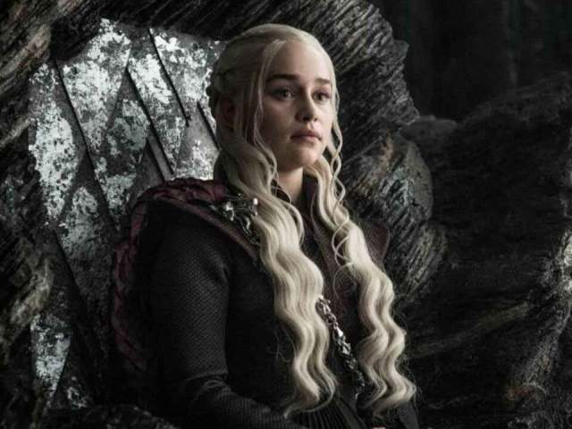 Fans continue to forgive the end of Game of Thrones