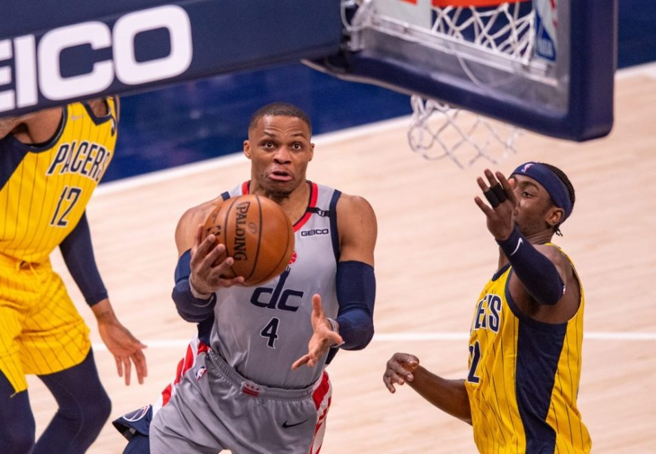 Best NBA players, Russell Westbrook