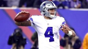Defending champ Bucs host Cowboys to open NFL season