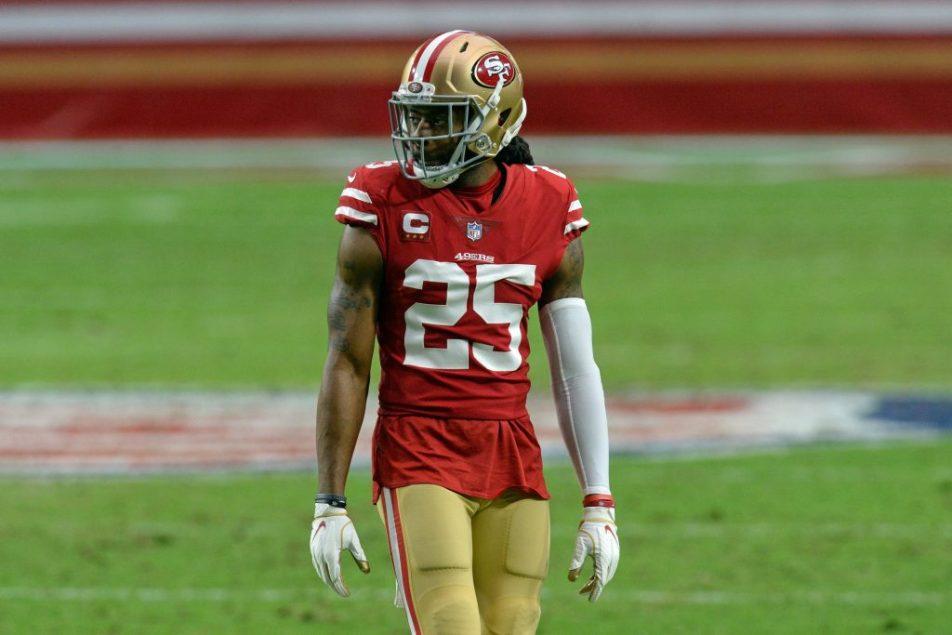 NFL free agent: Richard Sherman, San Francisco 49ers
