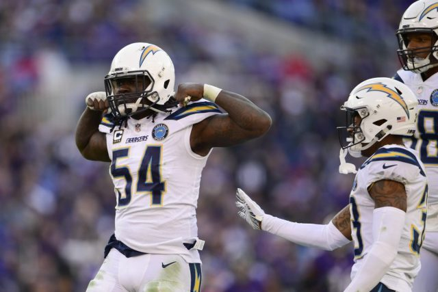 NFL free agents: Top landing spots for 10 best players after NFL Draft