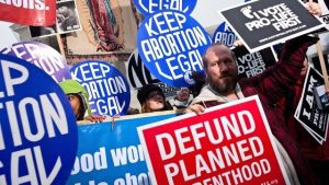 Texas lawmakers approve abortion ban as early as 6 weeks, send it to Gov. Abbott to sign